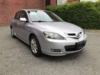 2007 Mazda Mazda3 sport