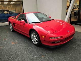 1995 Acura NSX-T