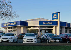 OpenRoad Select Preowned